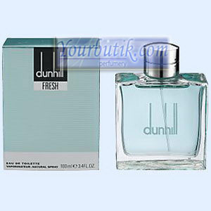 Dunhill Fresh Men EDT 100ml