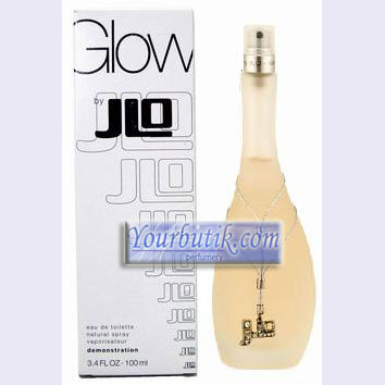 J Lo Glow Women TESTER EDT 100ml