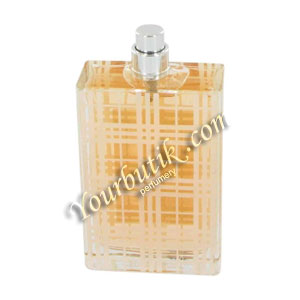 Burberry Brit Women Tester EDT 100ml