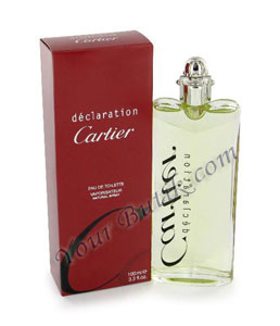 Cartier Declaration For Men EDT 100ml