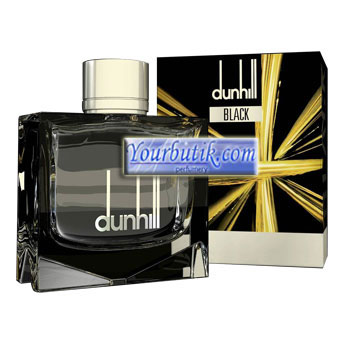 Dunhill Black For Man EDT 100ml