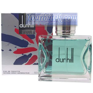 Dunhill London For Men EDT 90ml