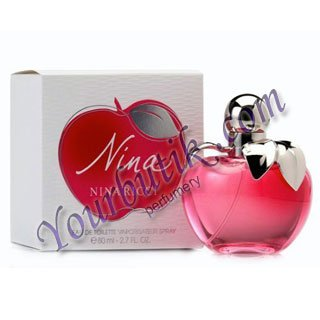 Nina Ricci Nina for Women EDT 80ml