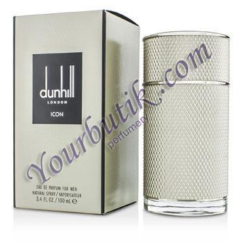 Alfred Dunhill Icon For Men EDP 100ml