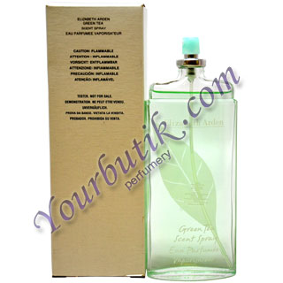 Elizabeth Arden Green Tea Women Tester EPV 100ml