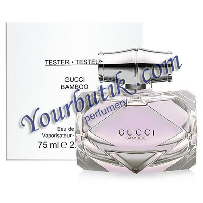 Gucci Bamboo For Women Tester EDP 75ml
