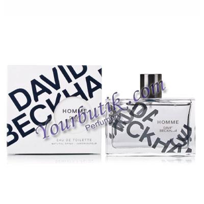 Brands A E David Beckham David Beckham Homme Edt 75ml