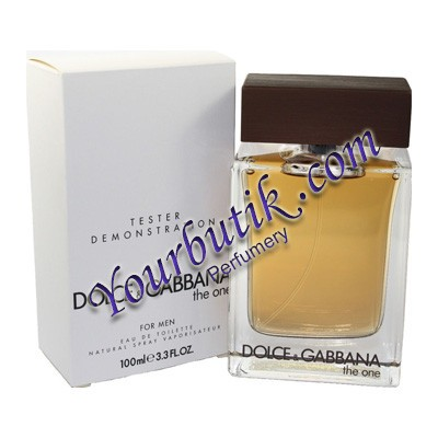 Dolce & Gabbana The One Men Tester EDT 100ml