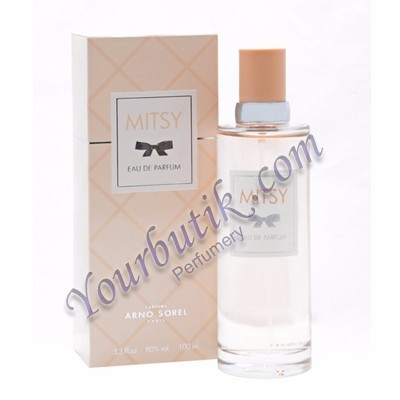Arno Sorel Mitsy For Women EDP 100ml