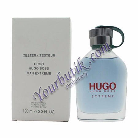 Hugo Boss Man Extreme Tester EDT 100ml