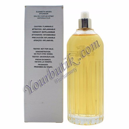 Elizabeth Arden Splendor Women Tester EDT 125ml