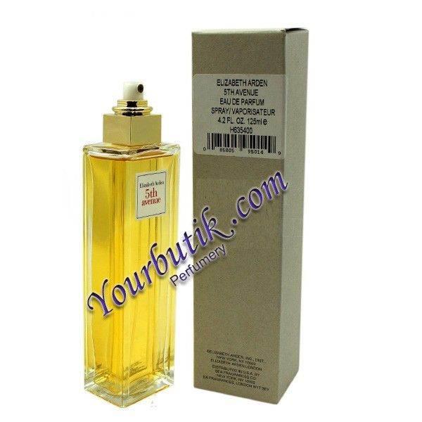 Elizabeth Arden 5th Avenue Women Tester EDP 125ml