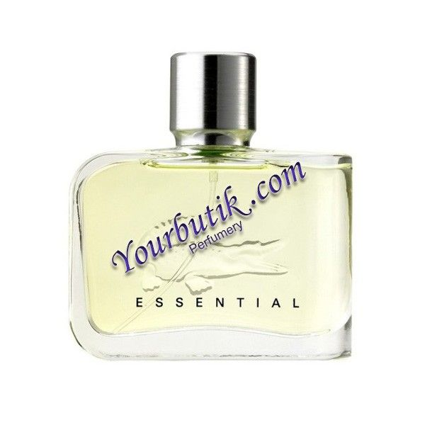 Lacoste Essential For Men Tester EDT 125ml