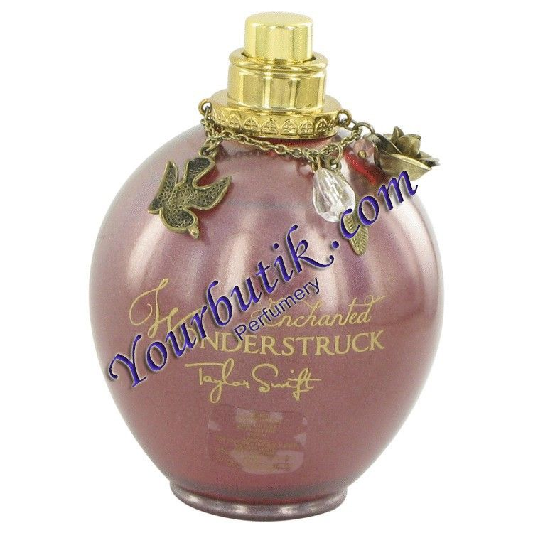Taylor Swift Wonderstruck Enchanted Women Tester EDP 100ml