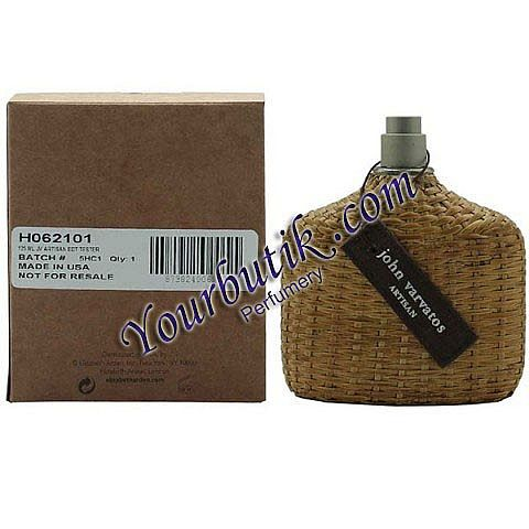John Varvatos Artisan For Men Tester EDT 125ml