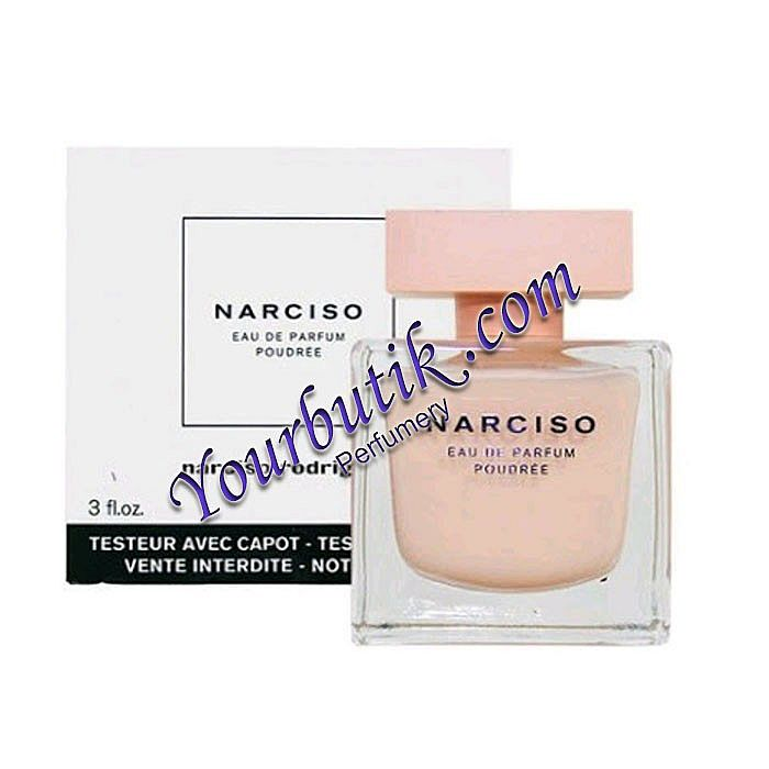 Narciso Rodriguez Poudree For Women EDP 90ml