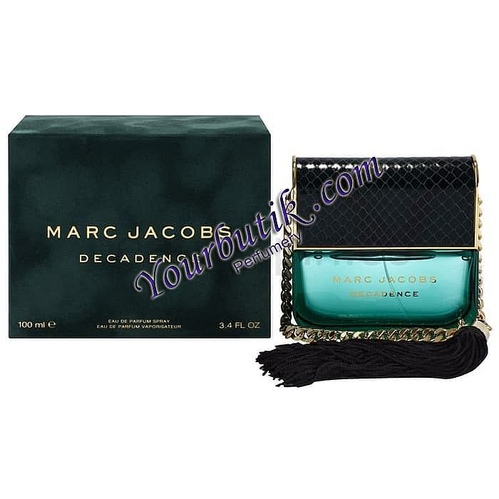 Marc Jacobs Decadence For Women EDP 100ml