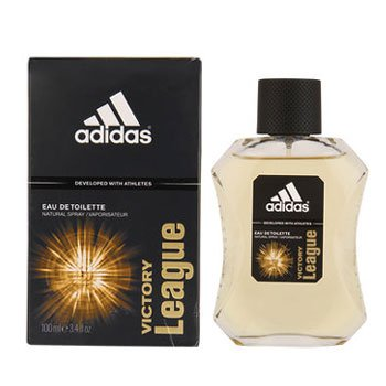 Adidas Victory League<BR> EDT 100ml