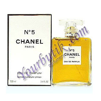 Chanel No.5 For Women EDP 100ml