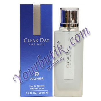 Etienne Clear Day Men EDT 100ml